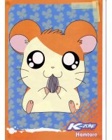 BUY NEW hamtaro - 73321 Premium Anime Print Poster