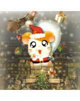 BUY NEW hamtaro - 91941 Premium Anime Print Poster