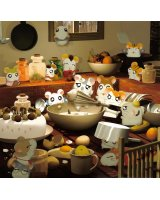 BUY NEW hamtaro - 97616 Premium Anime Print Poster