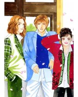 BUY NEW hana yori dango - 148135 Premium Anime Print Poster