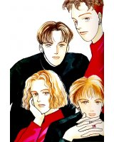 BUY NEW hana yori dango - 148602 Premium Anime Print Poster
