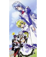 BUY NEW hanaukyo maid team - 52773 Premium Anime Print Poster
