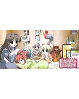BUY NEW happy lesson - 10901 Premium Anime Print Poster