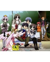 BUY NEW happy lesson - 35876 Premium Anime Print Poster