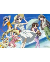 BUY NEW happy lesson - 4052 Premium Anime Print Poster