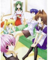 BUY NEW happy lesson - 48088 Premium Anime Print Poster