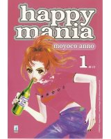 BUY NEW happy mania - 150609 Premium Anime Print Poster