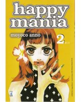 BUY NEW happy mania - 150637 Premium Anime Print Poster