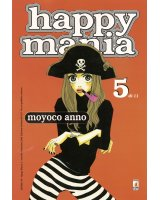 BUY NEW happy mania - 150649 Premium Anime Print Poster