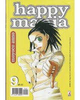 BUY NEW happy mania - 150675 Premium Anime Print Poster
