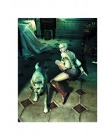 BUY NEW haunting ground - 113175 Premium Anime Print Poster