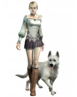 BUY NEW haunting ground - 115936 Premium Anime Print Poster