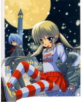 BUY NEW hayate the combat butler - 121444 Premium Anime Print Poster