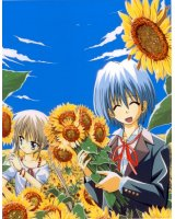 BUY NEW hayate the combat butler - 121446 Premium Anime Print Poster