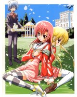 BUY NEW hayate the combat butler - 121537 Premium Anime Print Poster