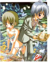 BUY NEW hayate the combat butler - 121806 Premium Anime Print Poster