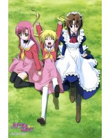BUY NEW hayate the combat butler - 123592 Premium Anime Print Poster