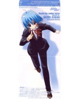 hayate the combat butler - 127249