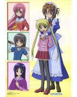 hayate the combat butler - 128091