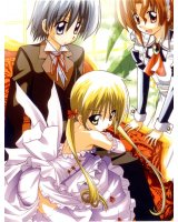 hayate the combat butler - 131997