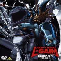BUY NEW heavy metal l gaim - 175617 Premium Anime Print Poster