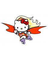 BUY NEW hello kitty - 161629 Premium Anime Print Poster