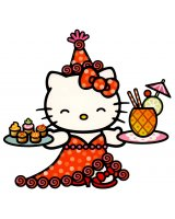 BUY NEW hello kitty - 161635 Premium Anime Print Poster