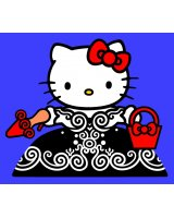 BUY NEW hello kitty - 161639 Premium Anime Print Poster