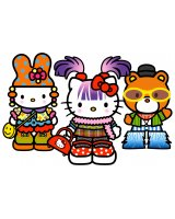 BUY NEW hello kitty - 161824 Premium Anime Print Poster