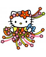 BUY NEW hello kitty - 161825 Premium Anime Print Poster