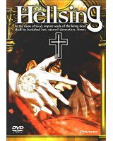 BUY NEW hellsing - 139405 Premium Anime Print Poster