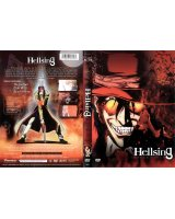 BUY NEW hellsing - 152165 Premium Anime Print Poster