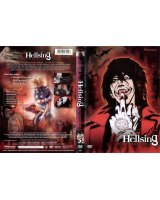 BUY NEW hellsing - 152166 Premium Anime Print Poster