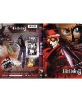 BUY NEW hellsing - 152167 Premium Anime Print Poster