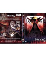 BUY NEW hellsing - 152168 Premium Anime Print Poster