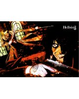 BUY NEW hellsing - 15974 Premium Anime Print Poster