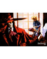 BUY NEW hellsing - 15976 Premium Anime Print Poster