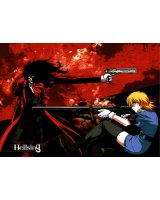 BUY NEW hellsing - 15978 Premium Anime Print Poster