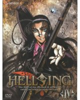 BUY NEW hellsing - 170166 Premium Anime Print Poster