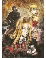 BUY NEW hellsing - 176266 Premium Anime Print Poster