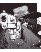 BUY NEW hellsing - 187484 Premium Anime Print Poster