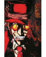 BUY NEW hellsing - 20451 Premium Anime Print Poster