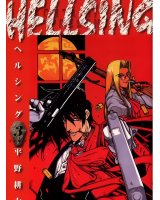 BUY NEW hellsing - 22267 Premium Anime Print Poster