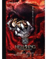 BUY NEW hellsing - 34158 Premium Anime Print Poster