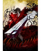 BUY NEW hellsing - edit597 Premium Anime Print Poster
