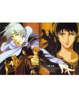 BUY NEW heroic legend of arslan - 125767 Premium Anime Print Poster