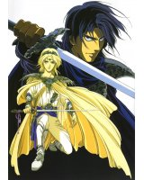BUY NEW heroic legend of arslan - 70397 Premium Anime Print Poster