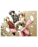 BUY NEW hidamari sketch - 114895 Premium Anime Print Poster