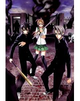 BUY NEW high school of the dead - 160955 Premium Anime Print Poster