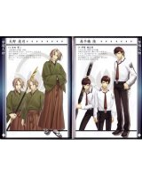 BUY NEW hiiro no kakera - 143029 Premium Anime Print Poster